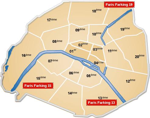 parking2000 plus de 2000 places de parking et box ferm s paris la journ e et en. Black Bedroom Furniture Sets. Home Design Ideas